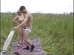 Amateur, Russian, Outdoor, Xhamster.com