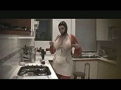 Fetish, Kitchen, Latex, Xhamster.com