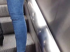 Jeans, Tight, Xhamster.com