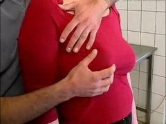 Kitchen, Mature, Xhamster.com