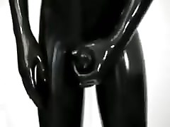 Panties, Latex, Gloves, Pornhub.com