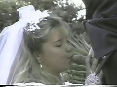 French, Bride, Wedding, Xhamster.com