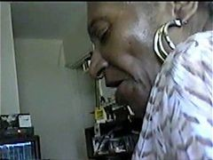 Granny, Black, Blowjob, Xhamster.com