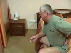 French, Old Man, Gotporn.com