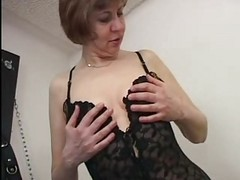 Nipples, Stockings, Mature, Xhamster.com
