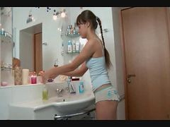 Bath, Bathroom, Cute, Xhamster.com