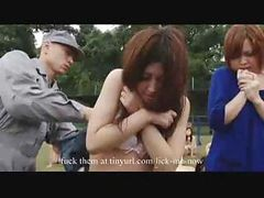Asian, Farm, Slave, Drtuber.com