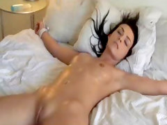 Beauty, Orgasm, Tied, Xhamster.com