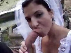 Husband, Bride, Wedding, Xhamster.com