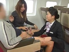 Asian, Handjob, Japanese, Drtuber.com